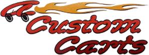 A Custom Carts